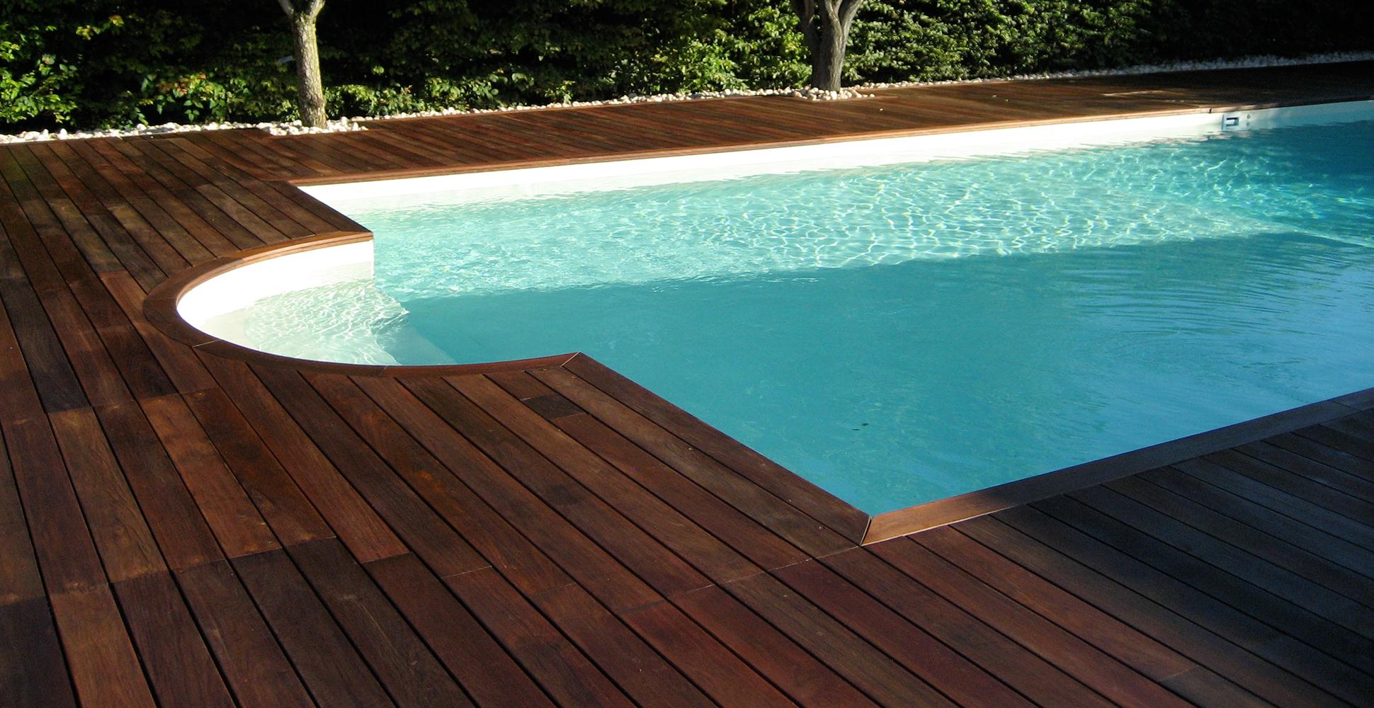 Progetto verde rimini santarcangelo camini caminetti for Arredo esterno in legno