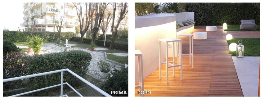 Progetto Verde & Co. - Gallery Chiavi in mano