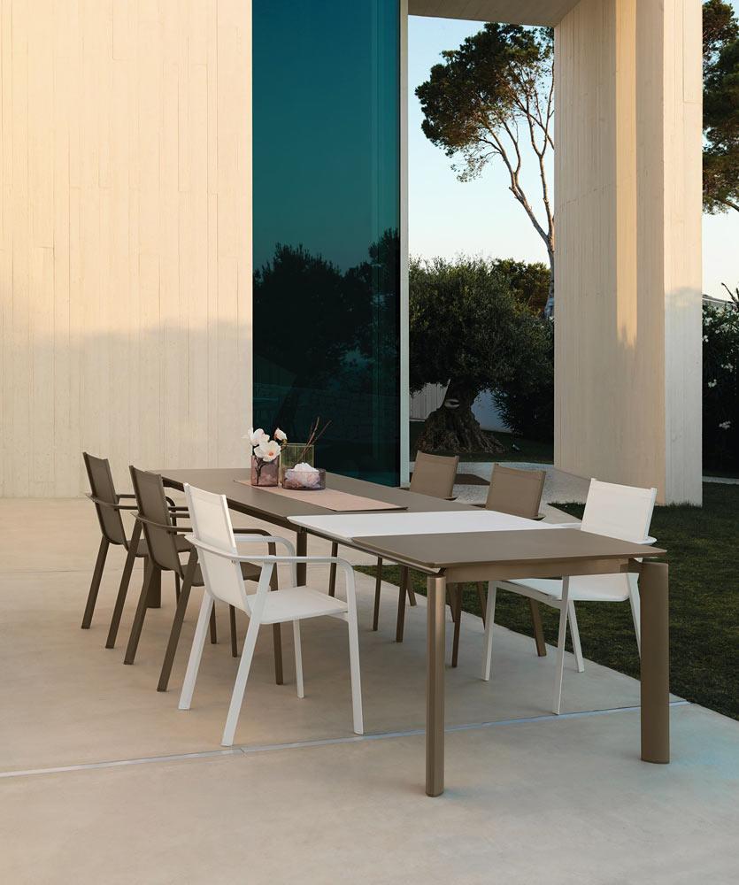 Progetto Verde & Co - Gallery Tavoli . Sedie