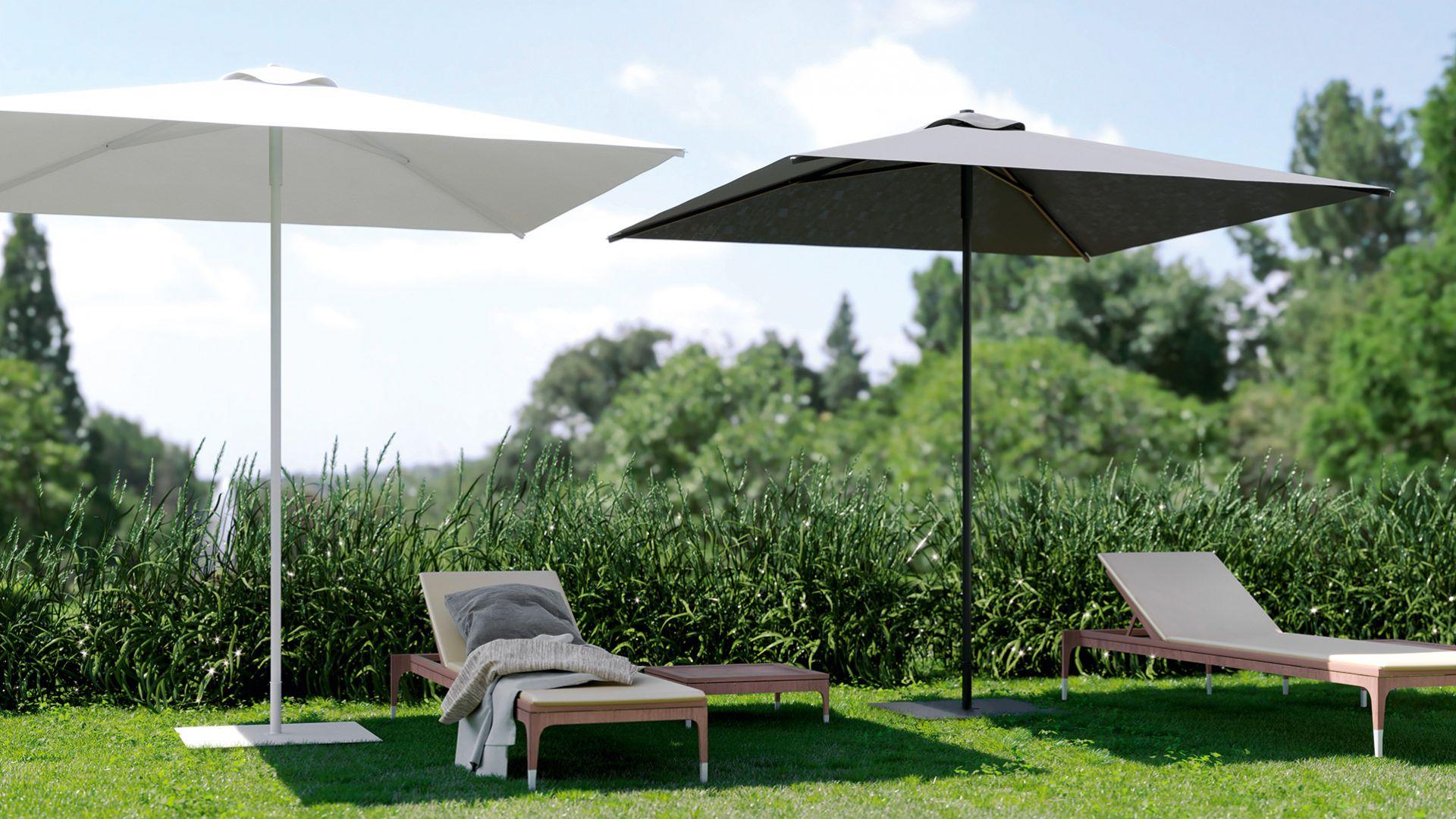 promo ombrellone ocean antracite di ombrellificio veneto