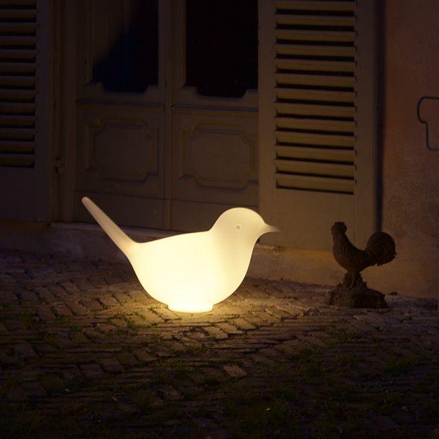 promo lampada pulcino di serralunga
