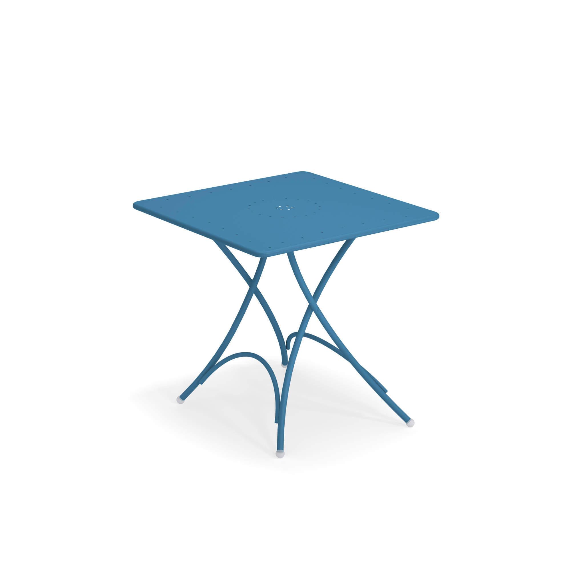 promo tavolo pigalle azzurro di emu