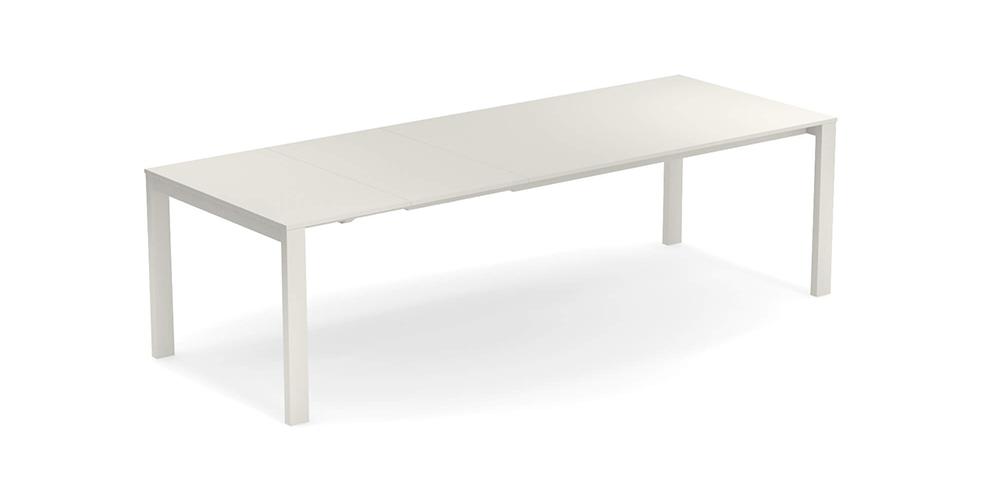promo tavolo round bianco di emu