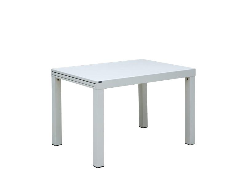 promo tavolo sofy 200 bianco di vermobil