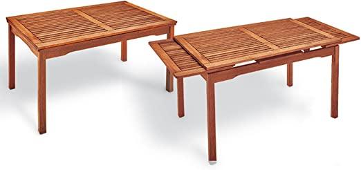 promo tavolo thuja di re garden