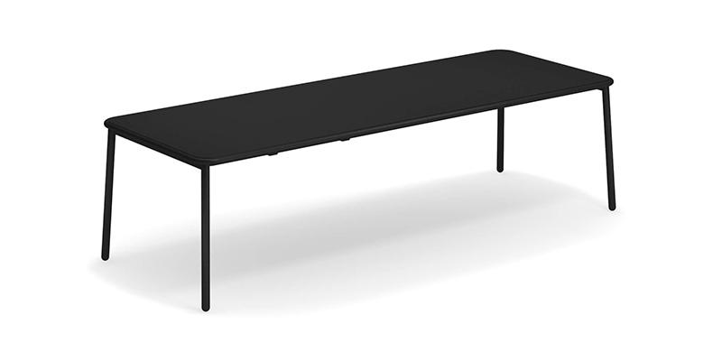 promo tavolo yard nero di emu