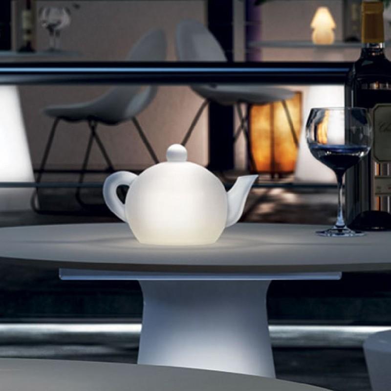 promo tea light di lyxo