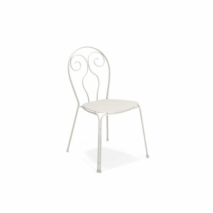 promo sedia caprera bianca di emu