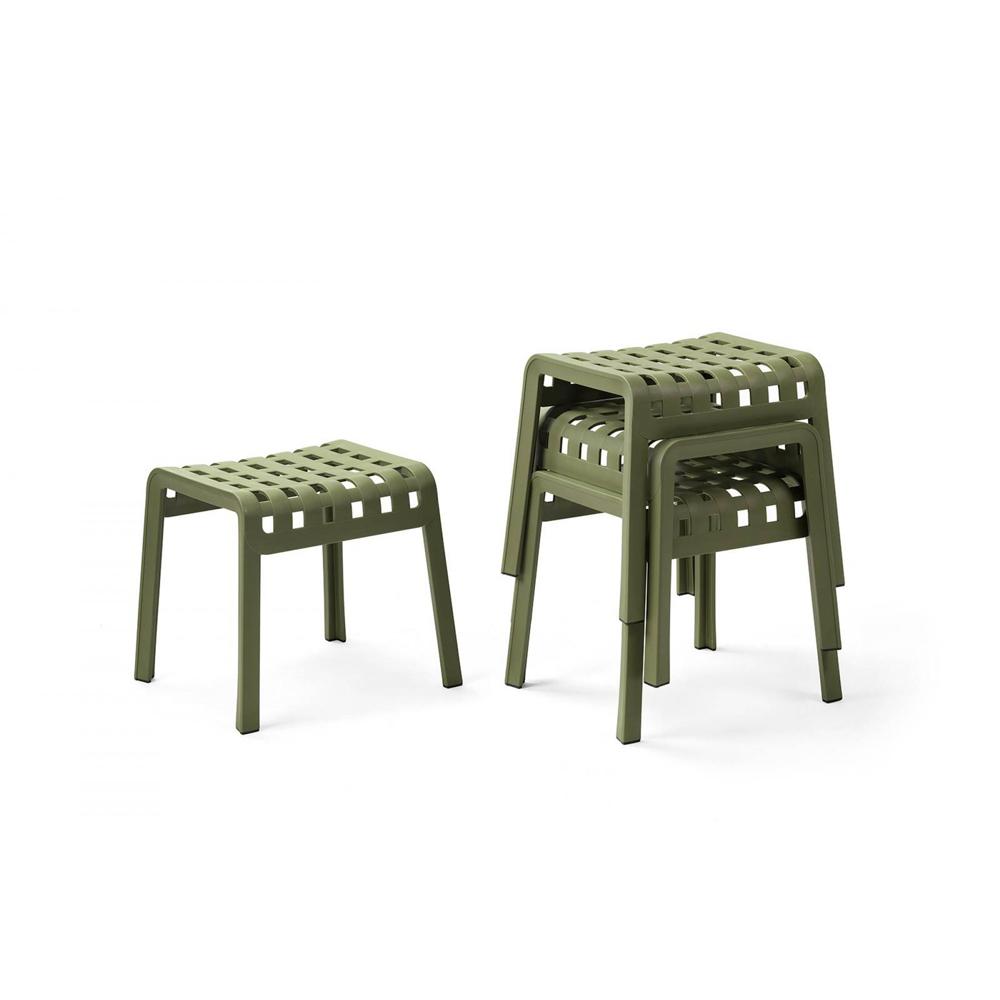 tavolino poggio agave di nardi