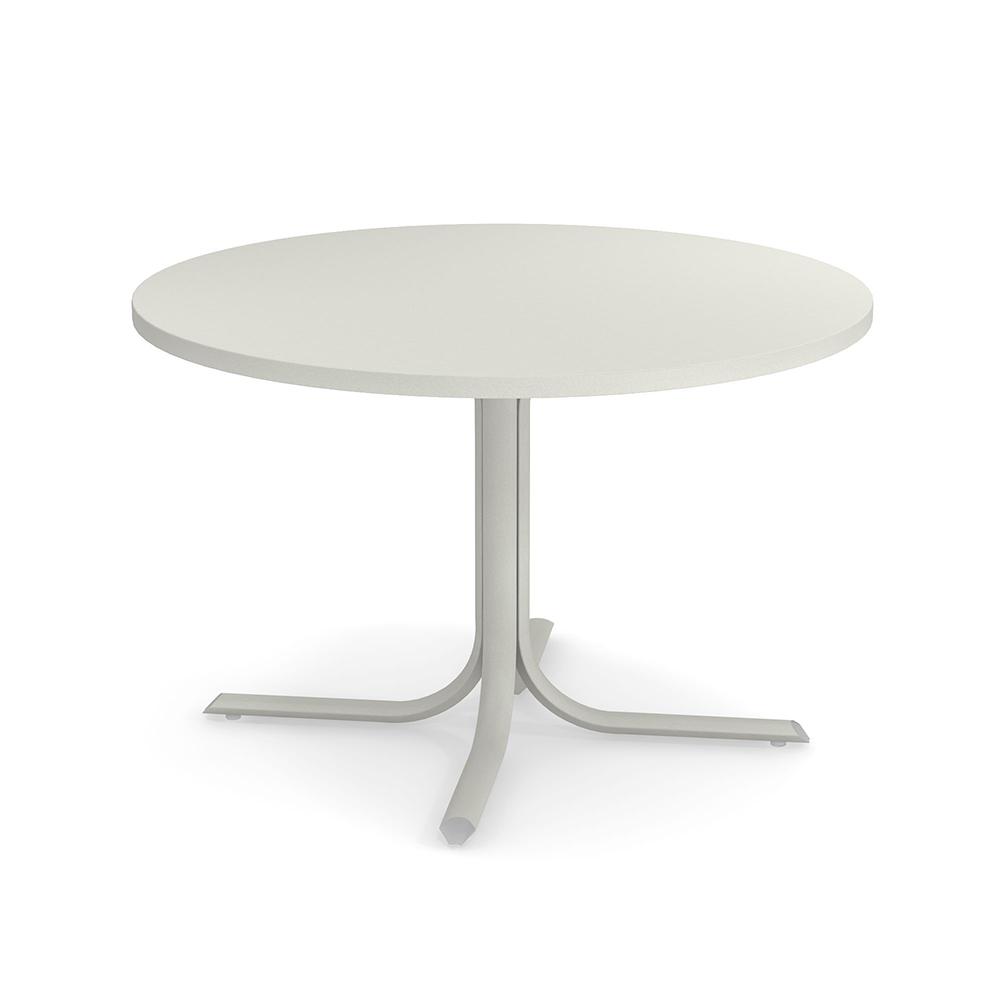 tavolo system tondo di emu