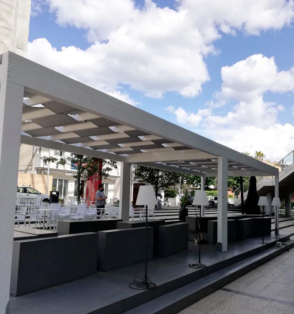Progetto Verde - gallery strutture