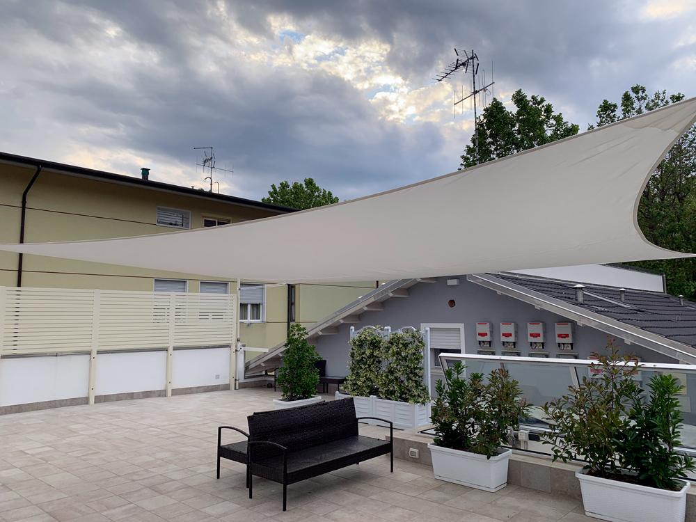 Progetto Verde - gallery vele