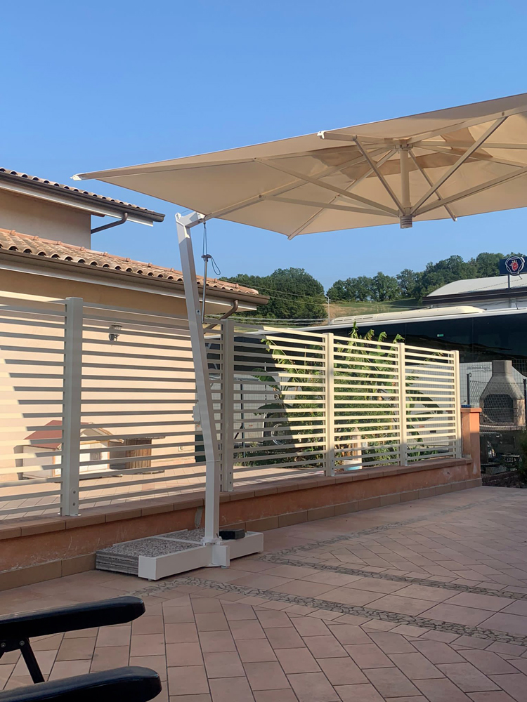 Pannellature Rimini