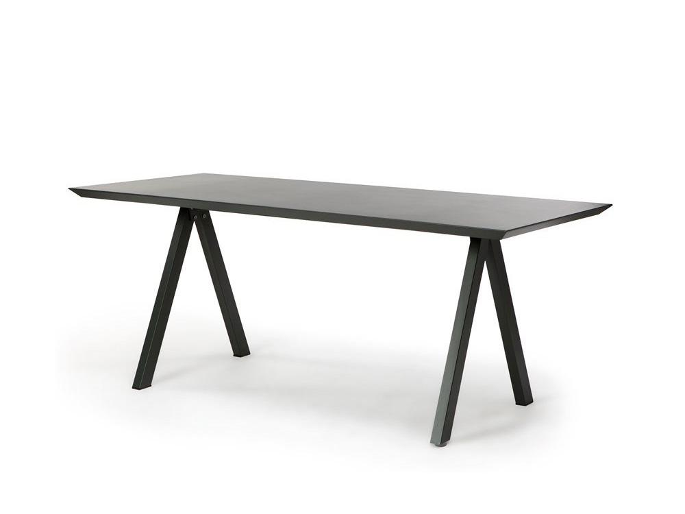 promo tavolo desiree bronzo di vermobil