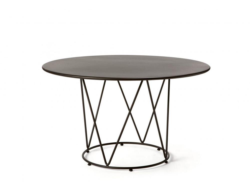 promo tavolo desiree tondo di vermobil